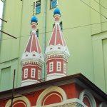 Церковь Косьмы и Дамиана в Старых Панех