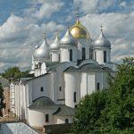 Самый древний храм России