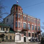 Александров царский и пролетарский. Город