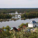 Исторические поселения России