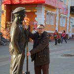 Посвящение Белгородским дворникам