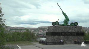 Мурманск 1