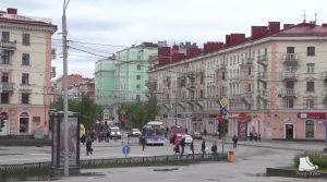 Мурманск 3