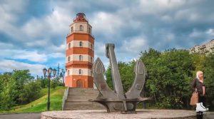 Мурманск 6