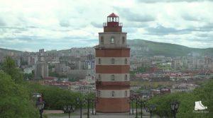 Мурманск 7