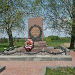 Бородинское поле двух Отечественных