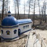 Окрест Владимира-на-Клязьме
