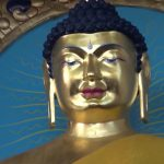 Элиста – степная жемчужина, буддизм и шахматы