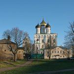 6 Троицких соборов России