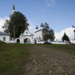 Судиславль. Соборная гора