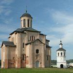 Домонгольские храмы Смоленска