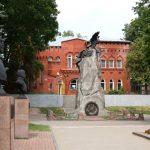 Смоленск в 1812 году