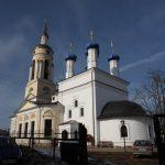 Боровск. Православные храмы