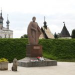 Юрьев-Польский: кремль