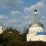 Муром. Церковь в честь взятия Казани