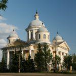 Соборный комплекс в Торжке