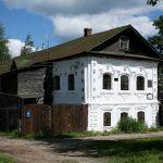 Самый старый жилой дом Углича