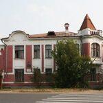 Ростовские комсомольцы и ростовский модерн