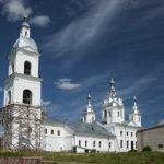 Новое село Ярославской области