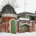 Дом-стилизация в Волоколамске
