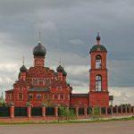 7 храмов Казанской иконы Божией Матери, которые надо увидеть