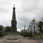 7 главных памятников войны 1812 года