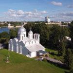 Псковские древности 12-16 веков